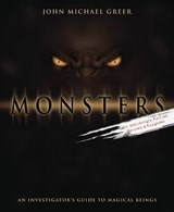 Monsters | John Michael Greer |