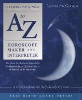 Llewellyn's New A-Z Horoscope Maker and Interpreter