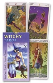 Witchy Tarot | Lo Scarabeo |