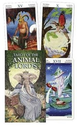 Tarot of the Animal Lords | Angelo Giannini |