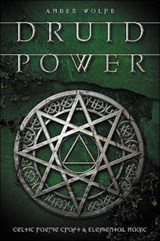 Druid Power | Amber Wolfe |