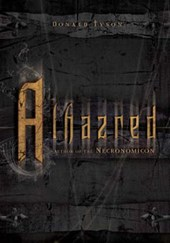 Alhazred | H. P. Lovecraft |