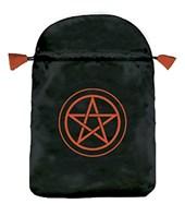 Pentacle Satin Bag