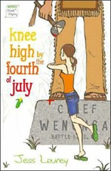 Knee High by the Fourth of July | Jess Lourey |