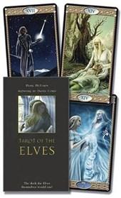 Tarot of the Elves / Tarot de Los Elfos
