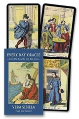 Every Day Oracle/Oraculo Diario /Vera Sibilla Italiana/Oracle Quotidien | auteur onbekend |