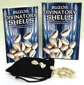 Buzios Divinatory Shells