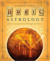 Runic Astrology | Donald Tyson |