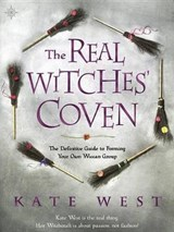 The Real Witch's Coven | Kate West |