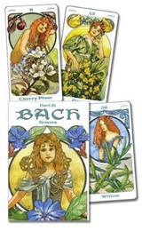 Bach Flower Inspirational Cards | Gianmarco Canapini |