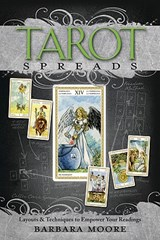 Tarot Spreads | Barbara Moore |