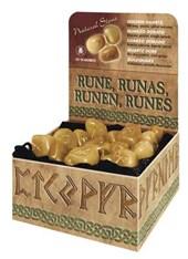 Golden Quartz Runes