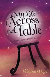 My Life Across the Table | Karen Page |