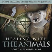 Healing with the Animals CD | Scott Alexander King |