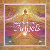 Meditations with Angels | Martine Salerno |