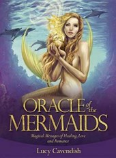 Oracle of the Mermaids | Lucy Cavendish |