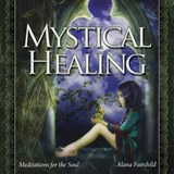 Mystical Healing CD | Alana Fairchild |