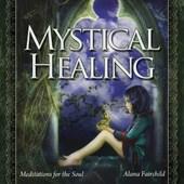Mystical Healing CD