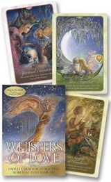 Whispers of Love Oracle | Angela Hartfield |