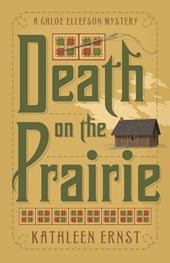 Death on the Prairie | Kathleen Ernst |