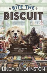 Bite the Biscuit | Linda O. Johnston |