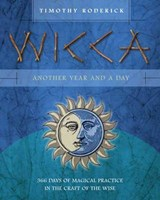 WICCA | Timothy Roderick |