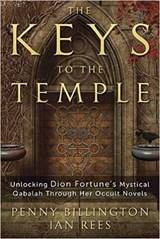 Keys to the Temple | Penny Billington |