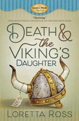 Death & the Viking's Daughter | Loretta Ross |