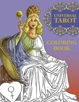 Universal Tarot Coloring Book | Richard Webster |