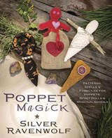 Poppet Magick | Silver Ravenwolf |
