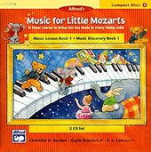 Music for Little Mozarts |  |