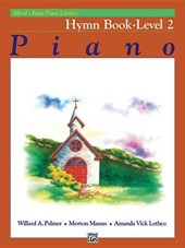 Piano Hymn Book Level