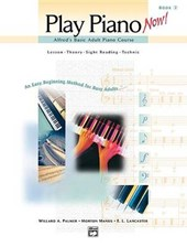 Play Piano Now!