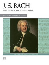 J. S. Bach First Book for Pianists |  |