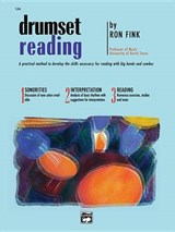 Drumset Reading | Ron Fink |