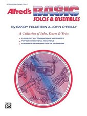 Alfred's Basic Solos and Ensembles, Bk