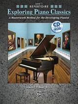 Exploring Piano Classics Repertoire | Nancy Bachus |