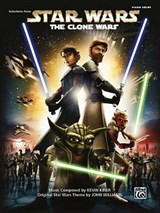 Star Wars - The Clone Wars | Alfred Publishing |