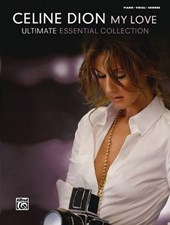 Celine Dion My Love |  |