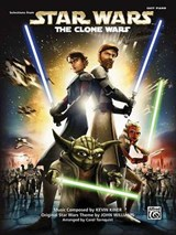 Star Wars - The Clone Wars | auteur onbekend |