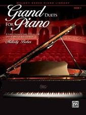 Grand Duets for Piano, Bk