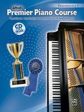 Premier Piano Course Performance, Bk