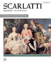 Scarlatti: Sonatas for the Keyboard