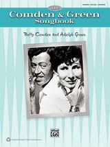 The Comden & Green Songbook |  |