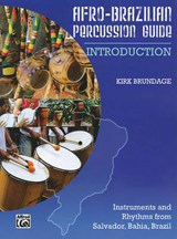 Afro-Cuban Percussion Guide | Alfred Publishing |
