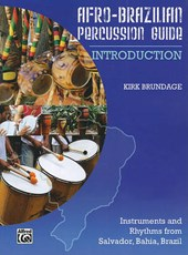 Afro-Cuban Percussion Guide