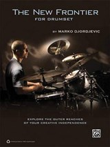 The New Frontier for Drumset | Marko Djordjevic |