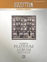 Led Zeppelin - Physical Graffiti | auteur onbekend |