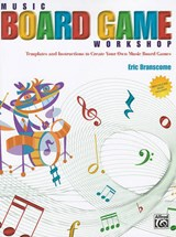 Music Board Game Workshop | Eric Branscome |