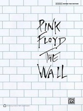 Pink Floyd - The Wall | Alfred Publishing |